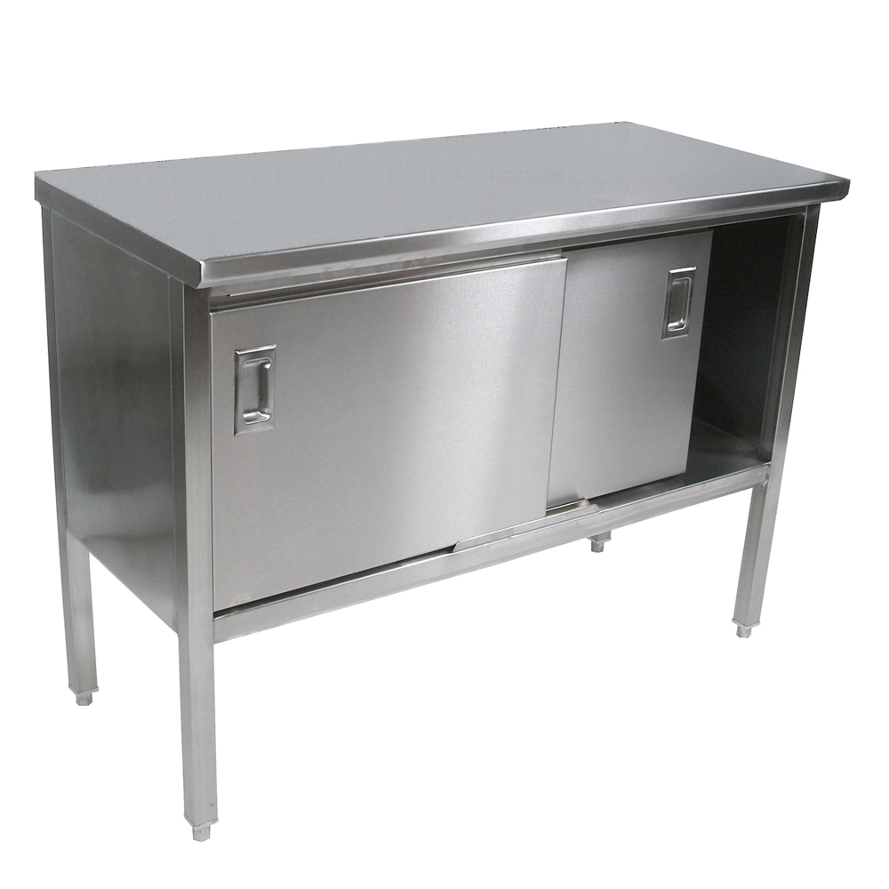 Stainless Steel Work Tables 160 2