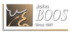 John Boos & Co. Logo Header