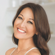 Chef Candice Kumai