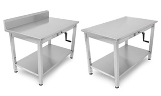 Ergo Tables