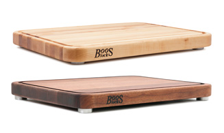 Boos Block Tenmoku Cutting Board