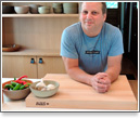 Chef Paul Kahan - Remodeled Kitchen Houzz