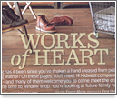 Midwest Living Magazine Works of Heart